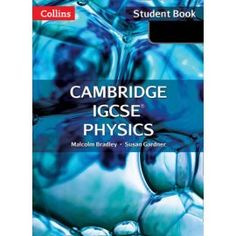 9780007592678, Collins Cambridge IGCSE  - Physics Student Book: Cambridge IGCSE  [Second edition]