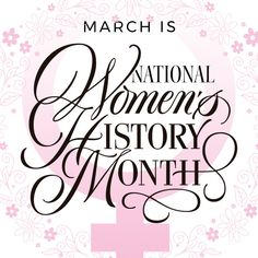 Women's History Month is a celebration of women's contributions to history, culture and society. The United States has observed it annually throughout the month of March since Which woman of history has influenced you the most? National Women's History Month, March Month, Leadership Programs, Avon Representative, Rest, How To Feel Beautiful, Beautiful Women, Make New Friends, Women In History