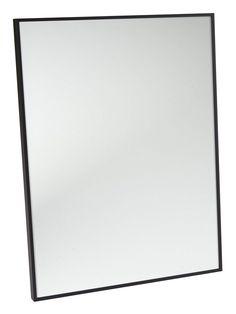 Speil Paris Svart - Egne mål