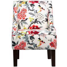 Manorville Arm Chair   Joss & Main