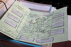 World War 1 Notebook or Lapbook