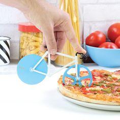【楽天市場】フィクシー ピザカッター/Fixie Pizza Cutter【_ピザ_カッター_自転車_バイク_フィックス_パーティ_オブジェ_誕生日_お洒落_かわいい_デザイン_キッチン用品の通販のテンプー】:tempoo(ライフスタイルテンプー)