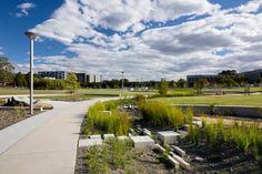 Hassett Park-Snape_7 « Landscape Architecture Works | Landezine #landscapearchitecturewater