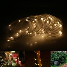 Red white and blue rope light get organized rv space saving le solar rope lights waterproof 50 leds v warm white portable with light sensor outdoor rope lights ideal for christmas wedding party workwithnaturefo