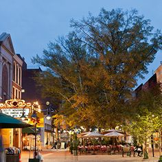 America's Favorite Towns - Articles   Travel + Leisure