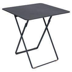 Plein Air Folding Table