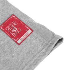 MADE DI BALI Label Design