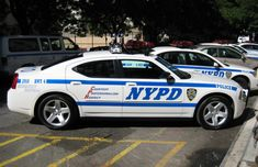 An off-duty policeman shot himself in an NYPD parking lot in the Bronx Friday, authorities stated.