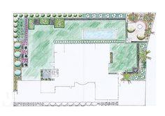Create a Landscape · Exceptional Landscape Design and Implementation Garden Design Plans, Contemporary Garden, Landscape Design, How To Plan, Create, Landscape Designs, Landscaping