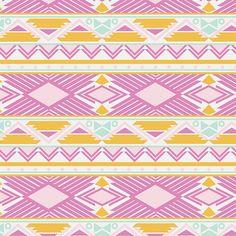 Tribal Study Jewel  (ANE-77502) - Anna Elise - Bari J Ackerman for Art Gallery Fabrics - By the Yard by MoonaFabrics on Etsy