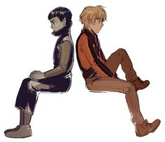 star trek fanart << I'm not a fan, but I respect those who are so I'm gonna pin some stuff