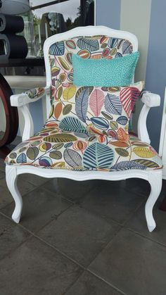 Accent Chairs, Armchair, Decor Ideas, Interiors, Bedroom, House, Furniture, Home Decor, Sofa Chair