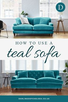 13 best teal velvet sofa images chairs teal teal couch rh pinterest com