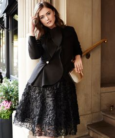 30 Plus-Size Holiday Dresses