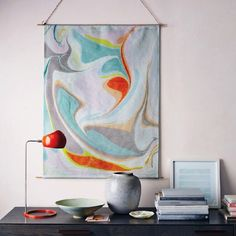 Finally tackle marbling with this tutorial.  You'll be glad you did! Photos and full tutorial courtesy of Ryan Liebe and Martha Stewart.