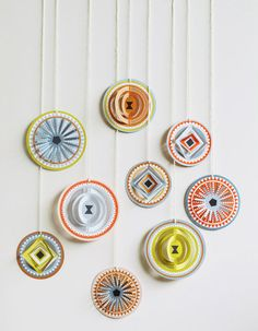 Circles - Jurianne Matter - BijzonderMOOI* - Dutch design
