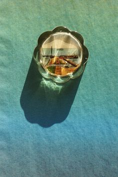 Jessica Backhaus 'Six Degrees of Freedom' | GoSee SHOP | presented by GoSee ©