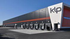 Galerija - Fotografije KLP višenamenskog skladišta - KLP Warehouse Design, Industrial, Bays, Factories, Mafia, Exterior Design, Berries, Storage Design, Industrial Music