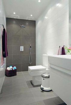 Die 61 besten Bilder von Bad grau | Badezimmer design, Badewanne und ...