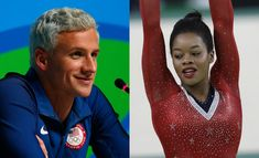"""""""Pay close attention to the words being used to describe them:  'White Male Privilege Is Why We Laugh At Lochte And Vilify Douglas'. """""""