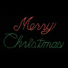 Rope light christmas signs how i did my merry christmas rope merry christmas rope light sign google search aloadofball Image collections