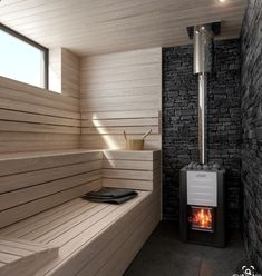 Awesome And Cheap Diy Sauna Design You Can Try At Home. Below are the And Cheap Diy Sauna Design You Can Try At Home. This post about And Cheap Diy Sauna Design You Can Try At Home was posted under the category by our team at June 2019 at . Sauna Steam Room, Sauna Room, Modern Saunas, Sauna Hammam, Piscina Spa, Building A Sauna, Sauna House, Sauna Heater, Casa Retro