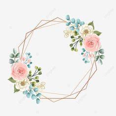 Rose Pastel, Pastel Flowers, Flower Pattern Drawing, Flower Patterns, Flower Background Wallpaper, Flower Backgrounds, Flower Graphic Design, Geometric Flower, Clip Art
