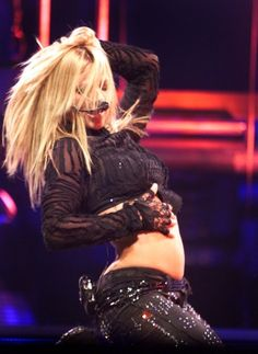 Britney Spears Dream within a dream Tour | TOUR:: B. Spears; Dream ...