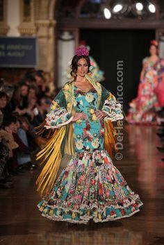 Fotografías Moda Flamenca - We Love Flamenco 2014 - Pepe Jiménez El Ajolí - Foto 29