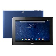 Acer NT.L9YAA.001 ICONIA A3-A30-18P1 16 GB Tablet - 10.1 inch - In-plane Switching (IPS) Technology - Wireless LAN - Intel Atom Z3735F Quad-core (4 Core) 1.33 GHz - 2 GB DDR3L SDRAM RAM - Android - Sl   ICONIA Read  more http://themarketplacespot.com/acer-nt-l9yaa-001-iconia-a3-a30-18p1-16-gb-tablet-10-1-inch-in-plane-switching-ips-technology-wireless-lan-intel-atom-z3735f-quad-core-4-core-1-33-ghz-2-gb-ddr3l-sdram-ram-android-sl/