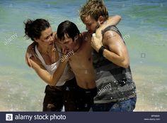 Evangeline Lilly Ian Somerhalder & Dominic Monaghan Lost : Season ...