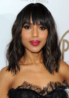 black women hairstyles 2014 | Black-Hairstyles-for-2014-Cute-Tousled-Curly-Hairstyle-for-Black-Women ...