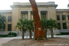 Lee County, FL Old Courthouse