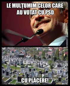 Le multumim celor care au votat cu PSD Wtf Funny, Funny Texts, Funny Jokes, Funny Images, Funny Pictures, Love Memes, Super Funny, Funny Moments, Haha
