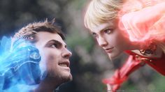 Final Fantasy XIV: Stormblood Game Screenshot 3