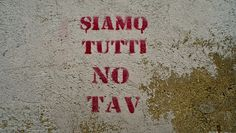 No Tav. Il teorema continua