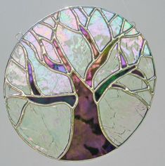 tree of life stained glass pattern - Google Search