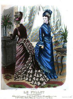 Nov 1875 le follet, journal du grand monde