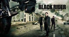Watch Revelation Road 3: Black%Rider by Grace Free on PureFlix.com!