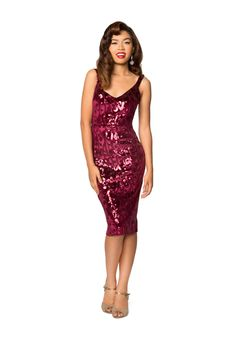 Celebrate fabulously this season with unique party dresses, special separates, and accessories that shine!