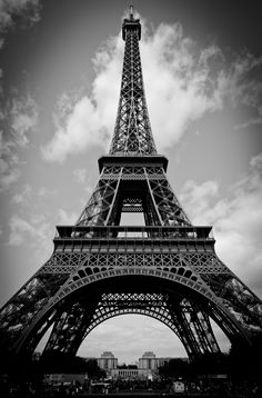 Taken while on our trip to France and Italy - Eiffel Tower