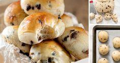Kto raz vyskúša talianske Pangoccioli, bude po nich túžiť každý deň. Nadýchané buchtičky s kúskami čokolády sú ako sladký sen! Recept, pečio