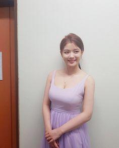 Kim Yoo Jung Shocks Fans With Her Voluminous Figure! Korean Beauty Girls, Beauty Full Girl, Sexy Asian Girls, Korean Girl, Asian Beauty, Beautiful Asian Women, Beautiful Celebrities, Korean Celebrities, Celebs