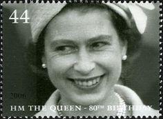 Queen in 1960