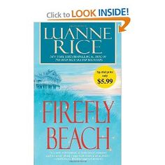One of my favorites of Luanne Rice.