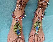 hippie hippie hippie!  OMG how I LOVE these!!!!