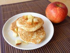 """750g vous propose la recette """"Pancakes"""" notée 4.4/5 par 756 votants."""