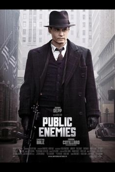 Public ennemis