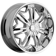 Akuza Slither Wheels