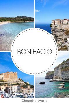 Visiter Bonifacio, Corse du sud : idées de visite, conseils et bonnes adresses Blog Voyage, France Travel, Dream Vacations, Beautiful World, Travel Photos, Travel Destinations, Travel Photography, Europe, Road Trip